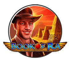 Slot Machine Book of Ra