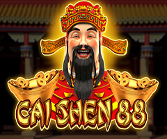 Cai Sheen 88 Slot Machine Gratis