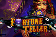 slot machine fortune teller
