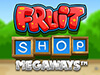 fruit shop megaways videoslot