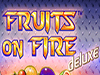 fruits on fire deluxe slot