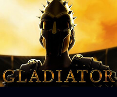 Slot Machine Gladiatore