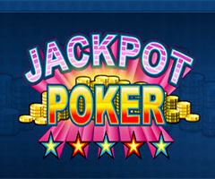 Jackpot Poker Video Poker Gratis