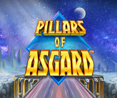 Pillars of Asgard Slot Machine Gratis