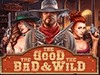 the good the bad the wild