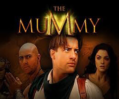 Slot Machine Online The Mummy