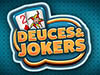 video poker deuces and jokers