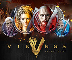 Slot Machine Gratis Vikings