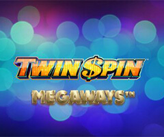 Twin Spin Megaways Slot Gratis